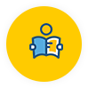 The Flash Academy Icon